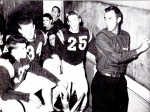 Coach Ramsey led Avondale High School's football team, the Blue Devils from 1951 to 1969, to legendary heights, never l