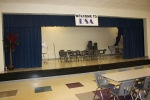 Cafeteria Stage