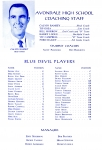 1960 Football Roster